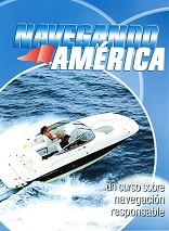 U.S. Coast Guard Auxiliary About Boating Safely Textbook
